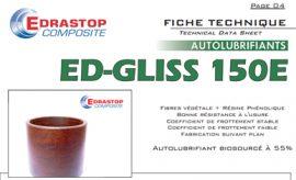 Composites autolubrifiants carbogliss Auvergne Rhône Alpes, Loire